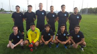 Berlin Football Academy U23
