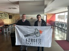 Berlin FA signs Youth Club Partnership with Forge FC in the Canadian Premier League