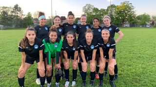 Berlin Academy XI gets a big win on the road