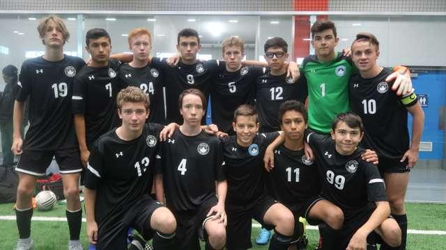Berlin Academy ID Boys