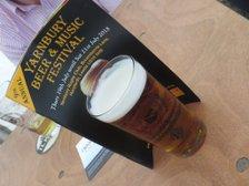 Yarnbury Beer Festival 2020