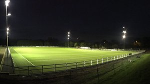 Hire Our Facilities (Pitches & Clubhouse)