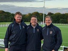 Yarnbury Coaching Team