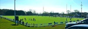 Women's Rugby at Yarnbury
