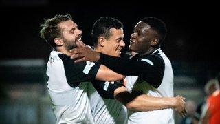 Match Report | Bamber Bridge 3-0 Atherton Colleries
