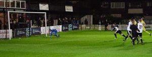 Match Report | Bamber Bridge 2-2 Nantwich Town
