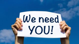 Can you help your club?  An exciting opportunity...
