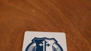 REMINDER about KRFC Membership Cards