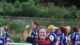 8.10.17 - Aberdeenshire Quines vs Ardrossan Ladies (H)