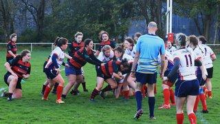 5.1.17 - Aberdeenshire Quines vs Lismore Ladies (H)