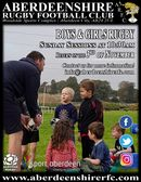 SHIRE COLTS   SUNDAY SESSIONS RETURN