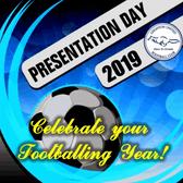 LUFC Club Presentation Day