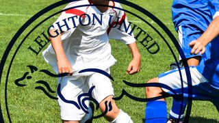 Leighton United  FC U10 Blues looking for additional players