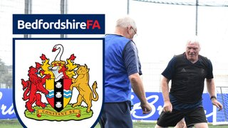 Bedfordshire FA Walking Football Sessions