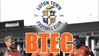 Luton Town FC  Full Time BTEC Sport Education Programmes