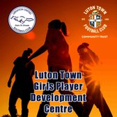LUFC Girls play for Luton Town FC Player Development Centre Teams!