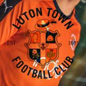 Players from LUFC U12 Blues join Luton Town FC Centre of Excellence