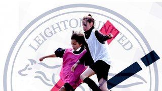 LUFC Receives Grant to Further Develop Girls Football