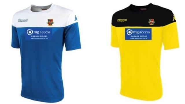 Ponte Colls will wear KAPPA for 2019/20 Season!