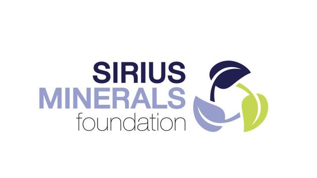 SIRIUS MINERALS FOUNDATION SUPPORTS SCALBY CRICKET CLUB