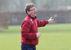 AFC Ten Questions - With Academy Director Danny Laws