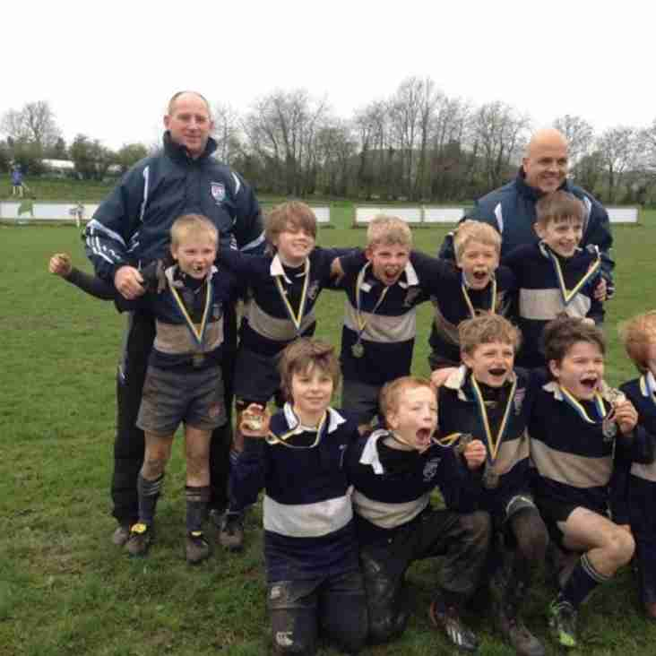 Great day at Warminster RFC Festival