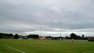 Marske United 2-0 Pickering Town - Match Report