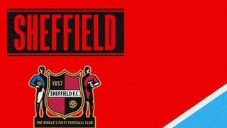 Sheffield FC 3-3 Marske