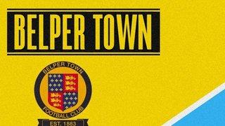 Belper Town 2-2 Marske - Match Report