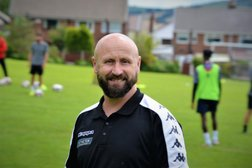 New Assistant Manager for GNE
