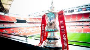 FA Competitions - Draws
