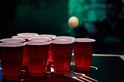 Beer Pong Tournament @ clubhouse