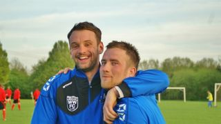 West Witney shocked by player Bro-mance!!