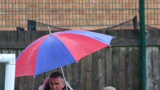 Colville AFC v Whitehill Welfare