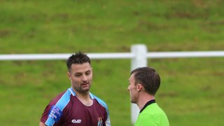 Whitehill Welfare v Sauchie