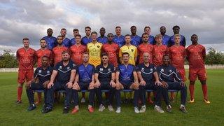 Team Photo 2019/20