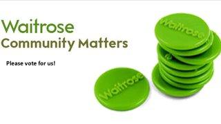 Media Release:  Waitrose Community Matters
