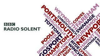 Hear Rob Batley on BBC Radio Solent...