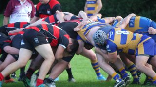 Gosport Mem's Seniors vs Fareham Heathens - 27th August 2019