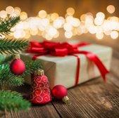 Christmas Fayre at The Hugin