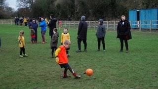 MF U7s v Goole Town Tigers U7s - 12th Jan 2019