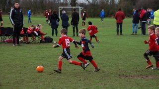 MF U7s v Methley United U7s - 26th Jan 2019