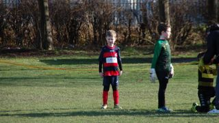 Moorends Hornets & Stingers U7s v MF U7s - 16th Feb 2019