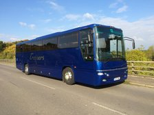 FA Vase - Coach Travel Saturday 12 Oct