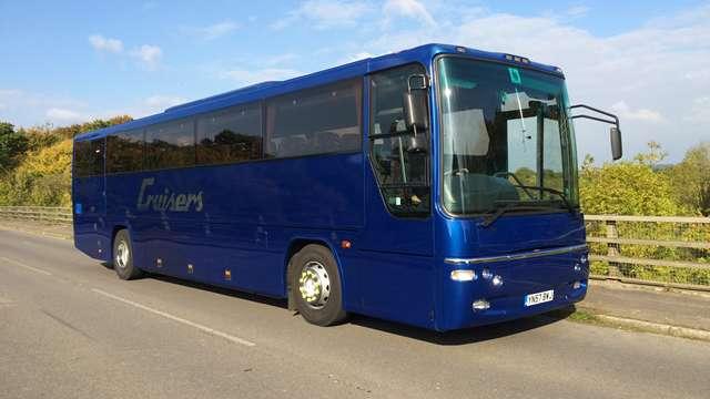 FA Vase - Coach Travel Saturday 12 Oct