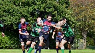 Match Report: Bedworth 26 Wheats 21