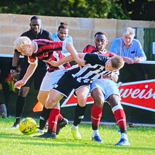 Hanwell Town 1  Bedfont Sports 0