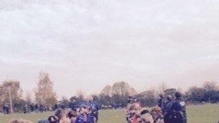 Remembrance  Day 2014 v Macc