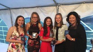 Leek HC Annual Awards 2017/18 Season