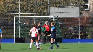 Leek L 3's vs Wolverhampton + Tettenhall 12/10/19